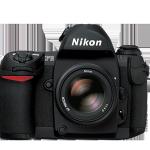 Filmová jednooká zrcadlovka Nikon F6